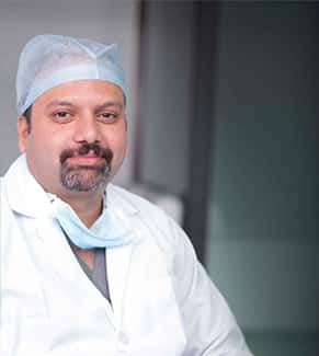 Make an Appointment with Dr Sridhar Reddy for Maxillofacial and Cosmetic Surgeon in Hyderabad