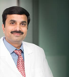 Contact with Dr Shashikanth for Maxillofacial and Hair Transplant Surgeon in Hyderabad