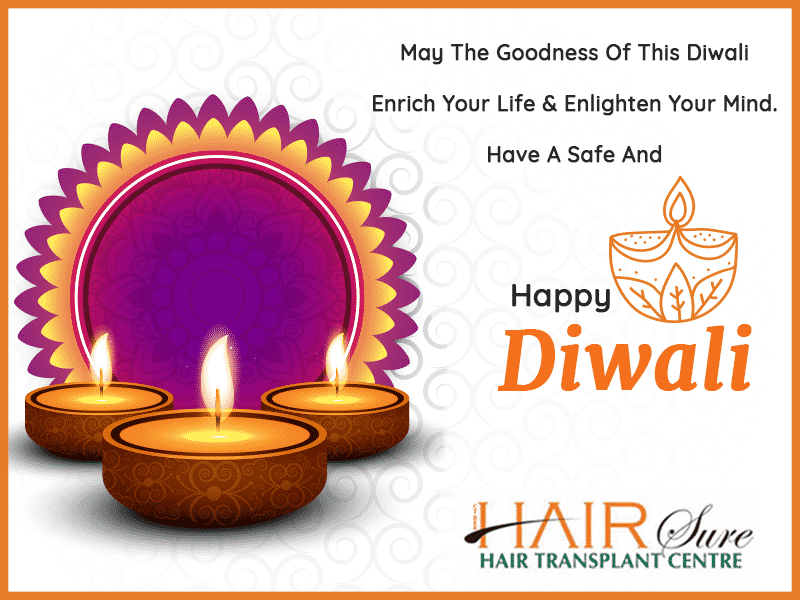 May The Goodness Of This Diwali Enrich Your Life And Enlighten Your Mind. Have A Safe And Happy Diwali.
