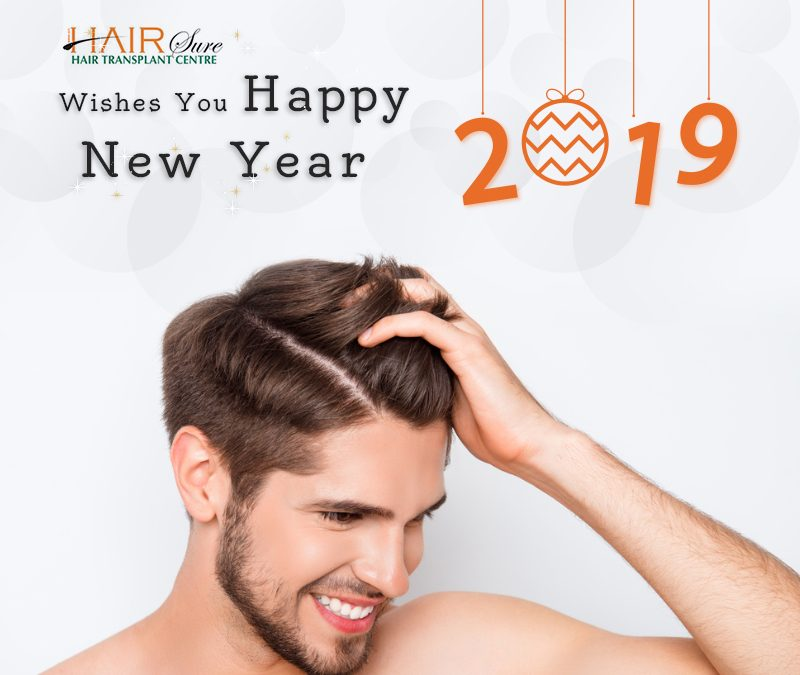 Besthairsure Wishes You A Victorious And Prosperous New Year, 2019