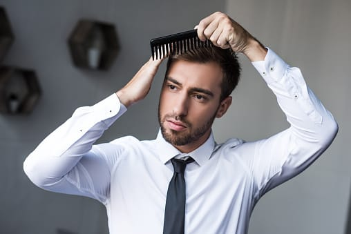 How Do I Take Care Of My Donor Area After Hair Transplant?