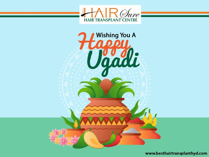 Stay Home, Stay Healthy!!!  Happy Ugadi!!! – Best Hair Transplant