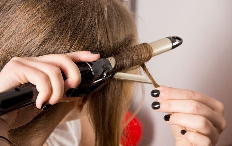 Most Common Causes Of Female Hair Loss