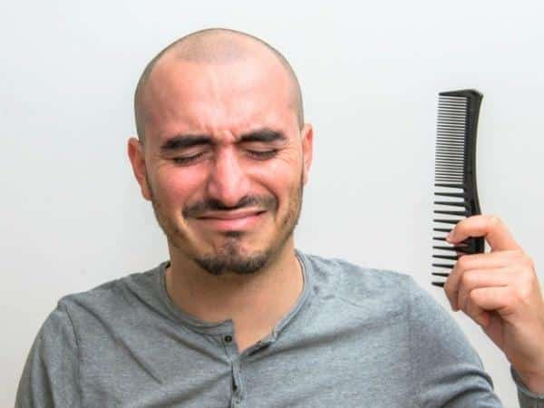 Hair Loss - Myths & Facts