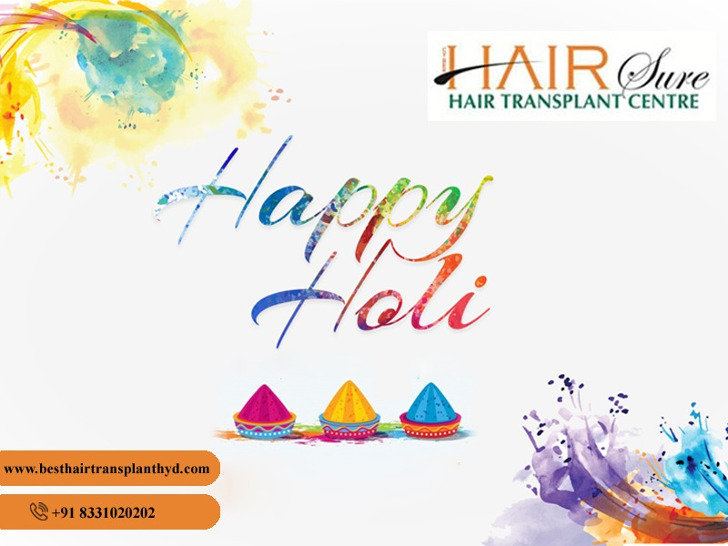 Let's Celebrate The Spirit Of Colors With Happiness – BHT
