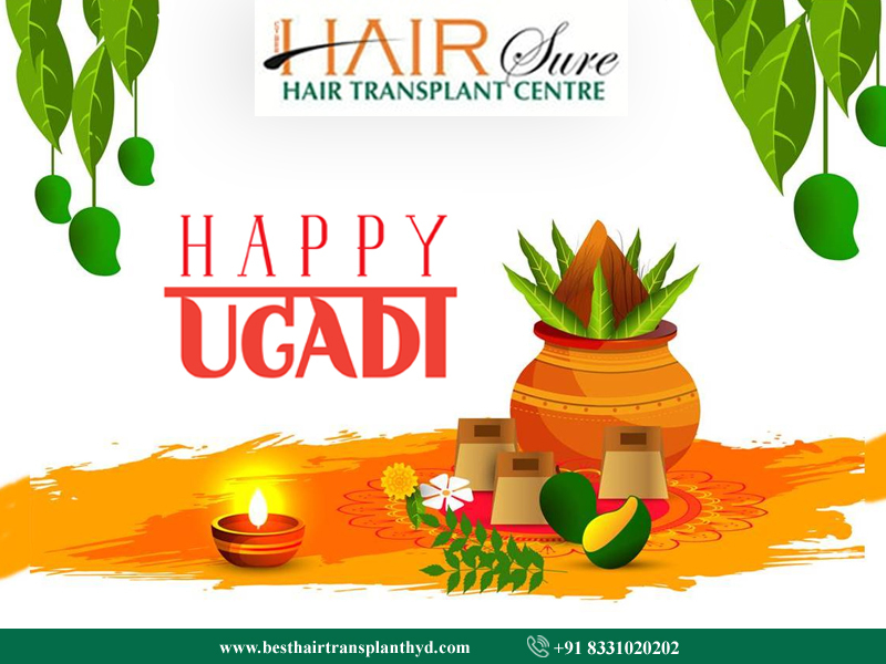 May You And Your Family Have A Prosperous & Blessed Ugadi – Best Hair Transplant Clinic