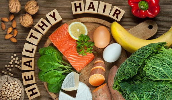 Best Diet plans for Haircare for Men and Women by Best Hair Transplant, One of the best hair replantation centers in Hyderabad