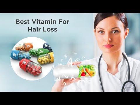 Best Vitamin supplements for hair growth at Best Hair Transplant, hair restoration doctors near Madhapur