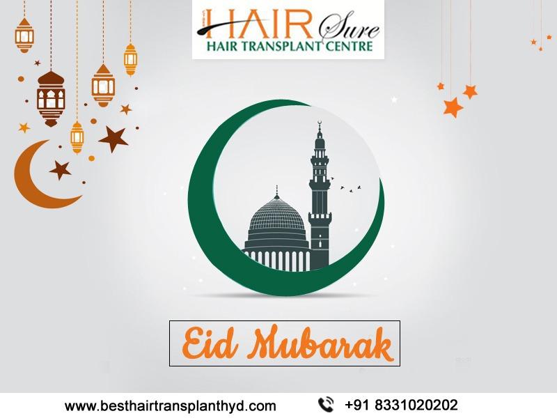 Have A Safe, Peaceful & Healthy Eid al-Adha